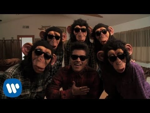 Bruno Mars - The Lazy Song (Official Music Video)