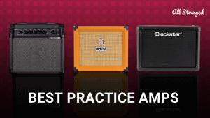 Best Practice Amp