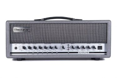 Blackstar Silverline Deluxe Amp Head