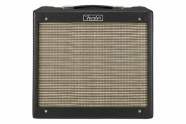 Fender Hot Rod Blues Junior IV