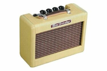 Fender Mini 57 Twin-Amp