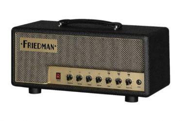 Friedman Runt-20