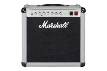 Marshall 2525C Silver Jubilee Combo