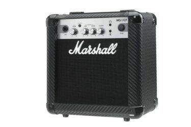 Marshall MG10 CF