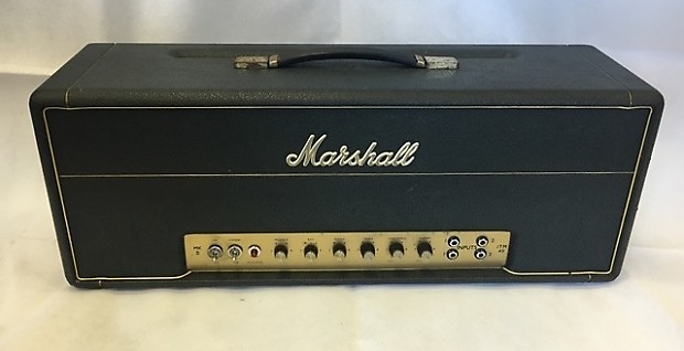 Marshall Super 100 JTM45/100