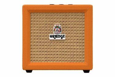 Orange Crush Mini 3