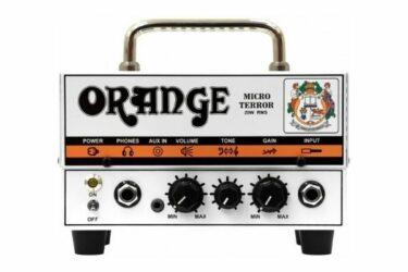Orange Micro Terror MT20 Amp Head