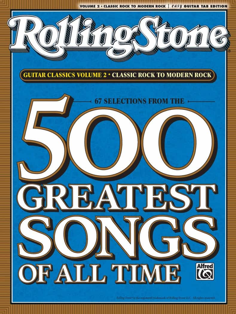 Rolling Stone 500 Greatest Songs of All Time Volume 2