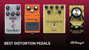best distortion pedal