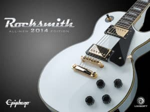 Rocksmith Review – 2014 Edition Remastered 1